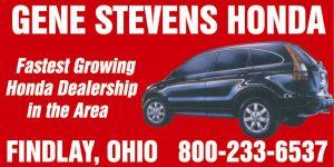 Gene Stevens Honda