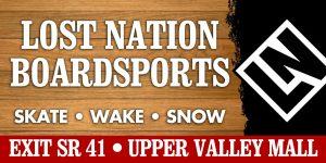 Lost Nation Boardsports